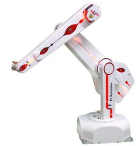 ST Robotics r12 no gripper_std