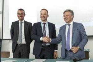 Smart Factory Siemens