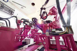 Smart Factory Rittal