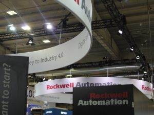 Rockwell Automation: la Digitalizzazione a SPS ICP Drives