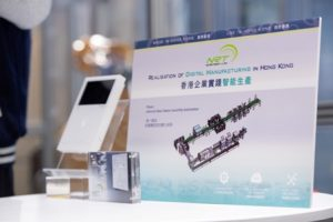 NiRoTech: smart production italiana a Hong Kong