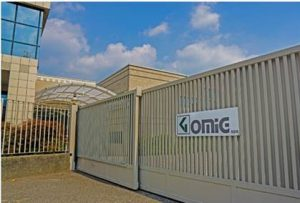OMIG diventa 4.0 con Schneider Electric EcoStruxure Plant