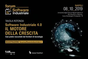 Forum Software Industriale: cybersecurity per l'Industria 4.0