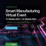 Smart Manufacturing Virtual Event