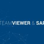 TeamViewer e SAP: al via una nuova partnership